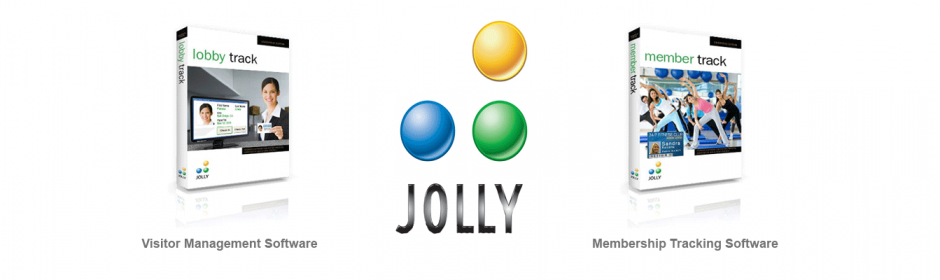 Jolly Visitor Management Software image
