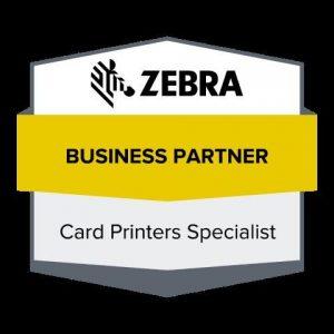 Zebra Business Partner - Card Printers Specialist