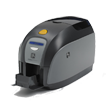 zebra zxp series 1 card printer image