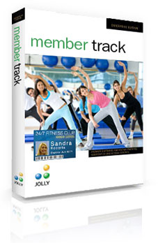 member track packaging image