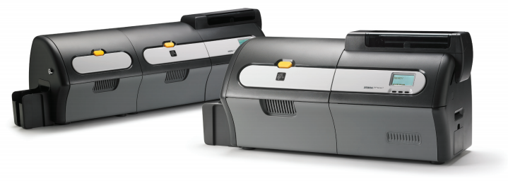 zebra zxp series 7 card printer image