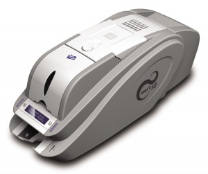 idp smart-50 plastic card printer