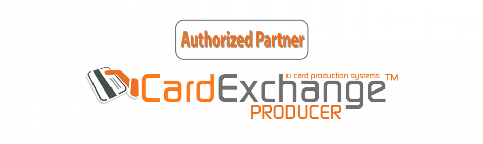 Card Exchange photo ID software