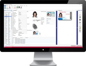 cardexchange visitor management software