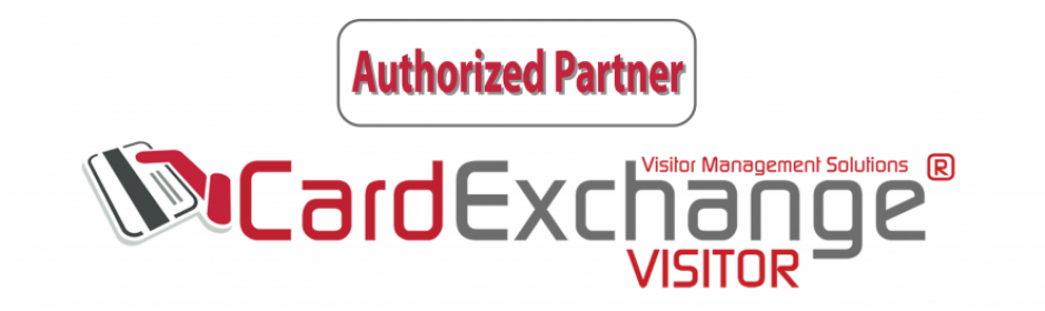 CardExchange Visitor Management Software Image