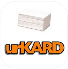 urKard, mobile photo identification card app