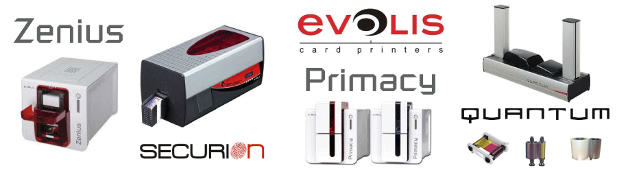 evolis2 sm Printer id Card