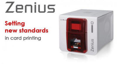 Zenius Card Printers